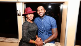 Dwyane Wade's 'Rock The Boat' 32nd Birthday Party